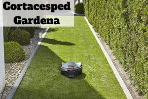 Comprar cortacésped Gardena